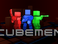 Cubemen on iOS (iPad2+) and MAS - Go for launch!