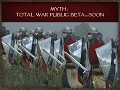 Myth : Total war Release soon
