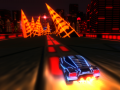Nitronic Rush Released on Desura