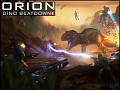 'ORION: Dino Beatdown' Announced!