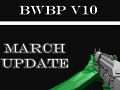 Sergeant Kelly's Pack  - March Update