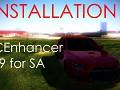 GTA San Andreas iCEnhancer installation tut