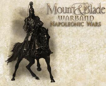 The next version - Mount & Blade Warband: Napoleonic Wars