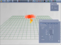 Shoot 'Em Up Kit - Particle Editor