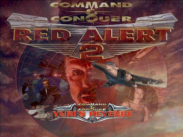 Command  conquer: red alert 2: yuris revenge (pc) published by electronic arts and developed by westwood studios