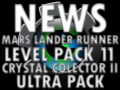 The Crystal Collector II Ultra Level Pack