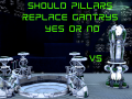 Should Warp Pillars Replace Gantrys YES/NO ?