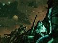 Battlefronts Of War: Dark Forces Trailer
