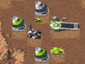 Base building in C&C95 Skirmish