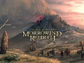 [PREVIEW] Morrowind Rebirth 1.8