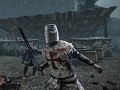 Knight gets Teabagged at PAX East, Chivalry: Medieval Warfare
