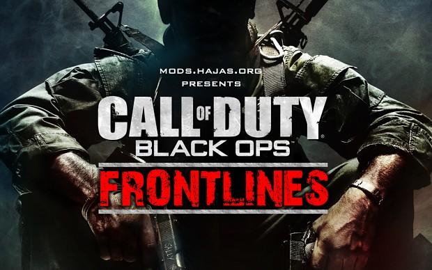 Black Frontlines : Airborne Mode