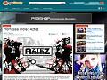 Getready.net Likes Aztez!
