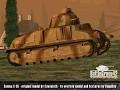 Battlegroup42 1.8 Final: New Tanks