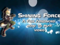 Shining Force: A Fox Advanced How to Play Fox Video