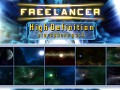 Freelancer HD Starsphere pack