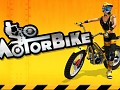 Motorbike Released on Desura