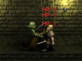 WazHack gets Staffs and Mounted Monsters