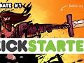 Kickstarter Report: Day 1