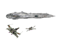 The rebel flagship: Home One