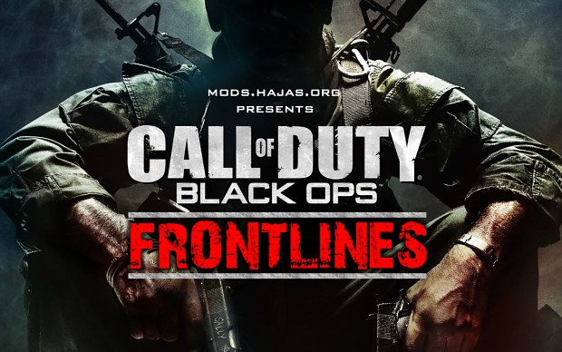 Black Frontlines : AI Soldiers (Bots)