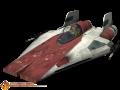 Rebel Fighter spotlight: A-Wing