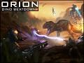 ORION: Dino Beatdown Released!