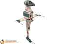 Rebel Fighter Spotlight:B-Wing