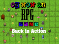 Oh Wow an RPG Game:Back in Action