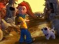 Rock Pocket Games to receive 1.4 million NOK for Oliver&Spike: Dimension Jumpers
