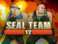 SEAL Team 12 - Released on XBox Indie Games