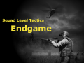 Squad Level Tactics Endgame Released!