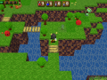 Rin's Quest Released on Desura
