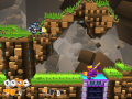 Megabyte Punch Released on Desura
