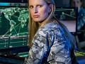 New General USA---Rocket assault general