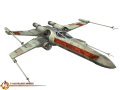 Rebel Fighter Spotlight: X-Wing