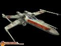 Rebel Fighter Spotlight: X-Wing