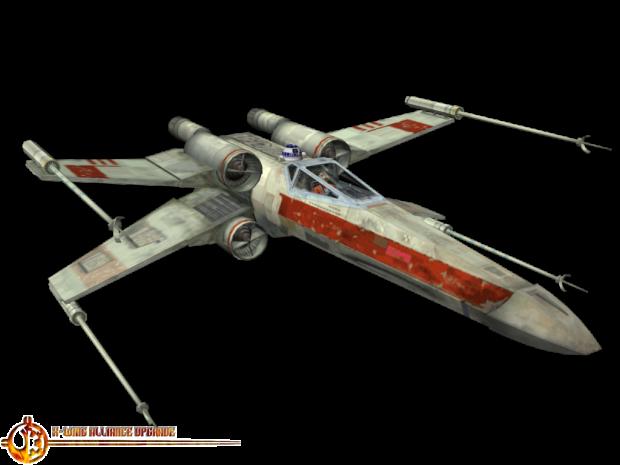 Фото: 6 star wars: x-wing