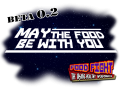 MAY the food be with you - Beta02