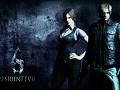 Resident Evil 6: Enter the Darkness