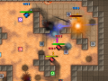 The Tank Game version 0.9.2 released