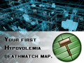 Creating your first Hypovolemia map.
