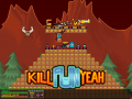 Kill Fun Yeah Released on Desura