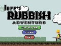 Jeff's Rubbish Adventure is here!