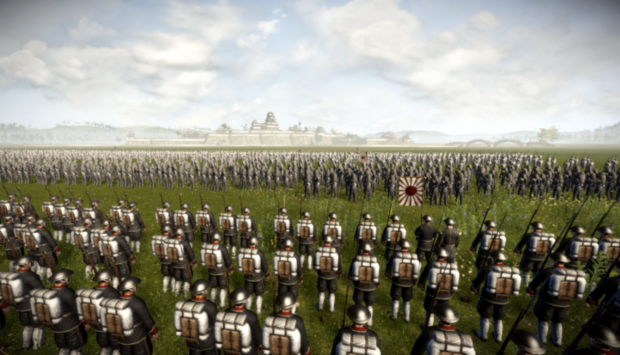 News RSS feed - DarthMod: Shogun II Mod for Total War: Shogun 2 - Mod DB
