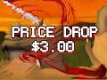 Shepherd Slaughter for only $3.00!