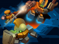 RobotRiot Released on Desura