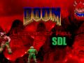 DOOM Legions of Hell in SDL!!!!