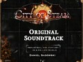 City of Steam Original Soundtrack Released!