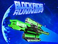 Blockade Runner - Gravity Boots in Space Voxels!